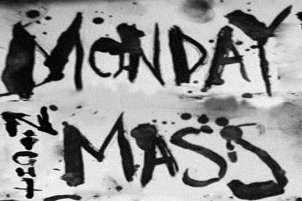 'Monday Night Mass' ft. LIAM HALLIWELL TRIO, BIG WHITE, RVG + CYANIDE THORNTON