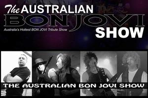 THE AUSTRALIAN BON JOVI SHOW