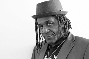 NEVILLE STAPLE (UK) (Ex The Specials)