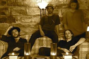 SLUMBERHAZE (EP launch)