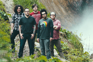 MOTION CITY SOUNDTRACK (USA) 'Commit This To Memory - 10 year Anniversary Tour'