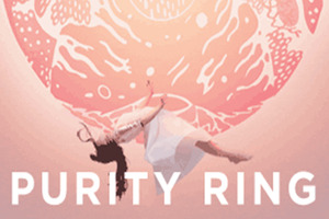 PURITY RING - THU