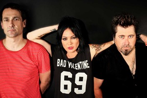 THE SUPERJESUS (EP Tour)