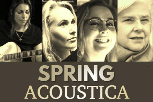 'Spring Acoustica'