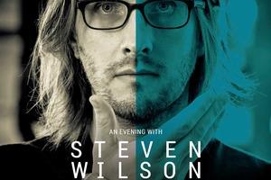 STEVEN WILSON (UK)