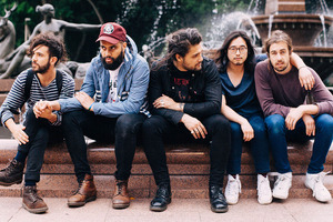GANG OF YOUTHS (early show)