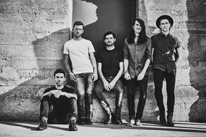 MAYDAY PARADE (USA)