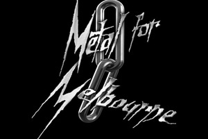 'METAL FOR MELBOURNE'