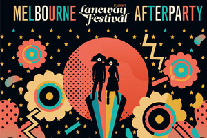 LANEWAY AFTERPARTY