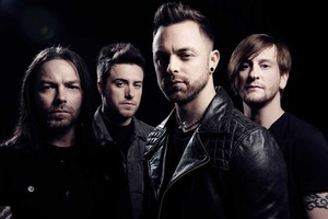 BULLET FOR MY VALENTINE (UK)