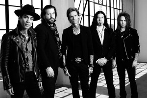 BUCKCHERRY (USA)