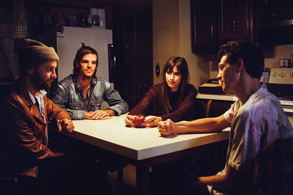 HOUNDMOUTH (USA)