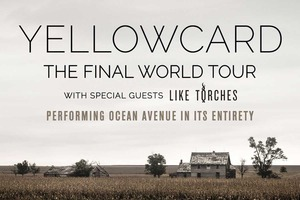 YELLOWCARD (USA)