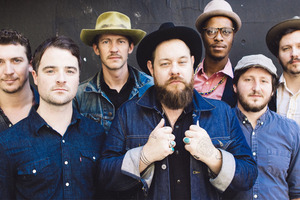 NATHANIEL RATELIFF & THE NIGHT SWEATS (USA)