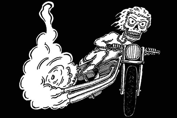 'Halloween Swerve Society' ft. MOONMILK, EXOTIC DOG + LED