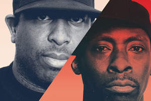 DJ PREMIER X PETE ROCK