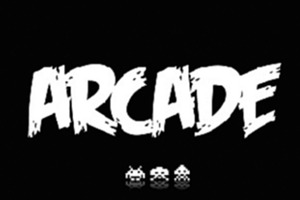 'The Arcade Presents' JUMP UP EDITION