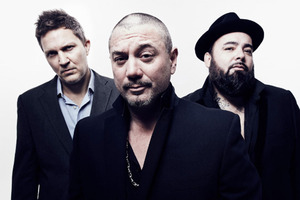 FUN LOVIN' CRIMINALS (USA - Celebrating 20 years of 'Come Find Yourself')