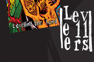 THE LEVELLERS (UK)