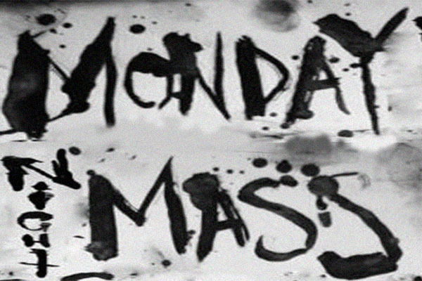 'Monday Night Mass' ft. DEAF WISH, SYNTHETICSCI + MORE TO BE ANNOUNCED