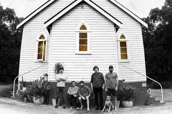 THE WILSON PICKERS (album launch – matinee)