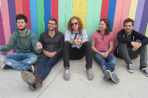 WE THE KINGS (USA - alcohol free - U18s only matinee show)