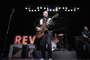 THE REVEREND HORTON HEAT (USA)