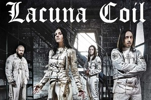 LACUNA COIL (Italy)