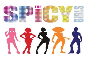 THE SPICY GIRLS (Spice Girls Tribute)
